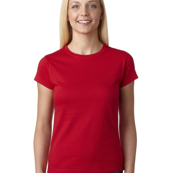 Gildan Softstyle Ladies' T-Shirt